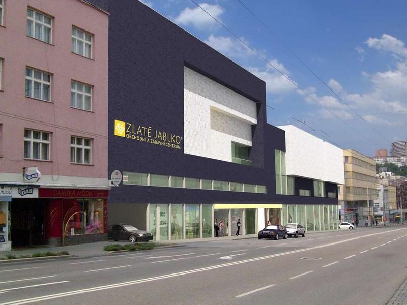 Reference www.gthink.cz